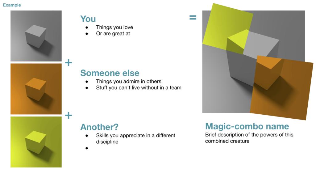 workshop template slide